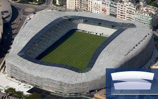 Nominacja: Stade Jean Bouin