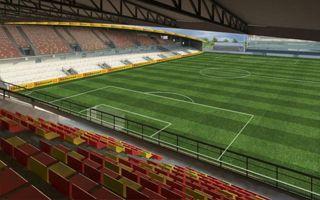 Belgia: KV Mechelen nie zacznie budowy wiosną