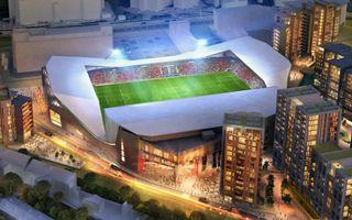 Londyn: Brentford o krok od nowego stadionu