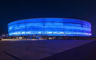 Wrocław: Stadion coraz bliżej wyjścia na plus?