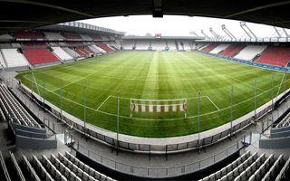 Kraków: Stadion Cracovii ożyje poza sezonem