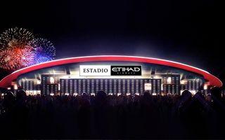 Madryt: Estadio Etihad na 10 lat? Atletico blisko umowy