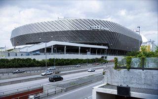 Stadion Roku 2013: 2. Tele2 Arena