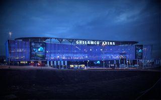 Stadion Roku 2013: Ghelamco Arena!