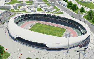 Mińsk: Dwa stadiony narodowe w Mińsku