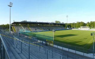 Niemcy: Scholz Arena do rozbudowy