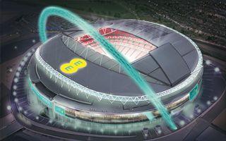 Londyn: Wembley ma sponsora, ale nazwa zostaje