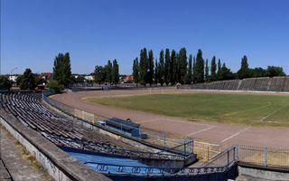 Bydgoszcz: Stadion Chemika czeka na modernizację