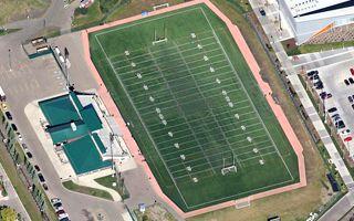 Kanada: Im więcej widzów, tym większy stadion