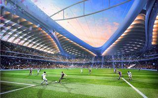 Katar: Wciąż nie wiadomo, ile będzie stadionów w 2022