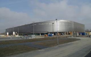 Lublin: Stadion już prawie gotowy, ale coraz droższy