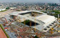 Sao Paulo: Jeszcze miesiąc opóźnienia na Arenie Corinthians