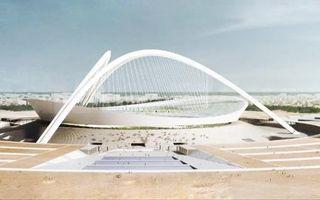 Nowy projekt: To powstaje na Puchar Narodów w Libii