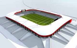 Nowy projekt: Kolejny nowoczesny stadion w Budapeszcie?