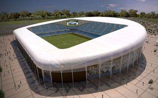Coventry: Nowy stadion zwiększy wyjściową pojemność?