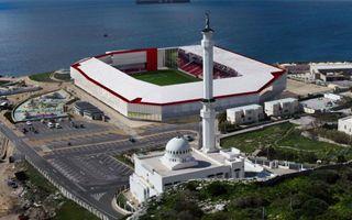 Nowy stadion i projekt: Teraźniejszość i przyszłość Gibraltaru