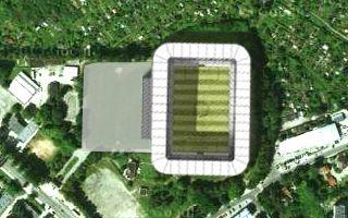 Olsztyn: Zanim powstanie stadion, trzeba pomyśleć o młodzieży