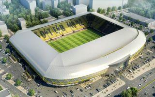 Nowe projekty: Stadionowe derby Płowdiw