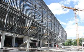 Zabrze: Budowa przejęta, ale przetargów nie ma