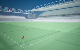 Nowy projekt: Wizja rozbudowy BMO Field