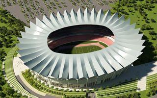Dubaj: Dwa nowe stadiony na 60 tysięcy?!