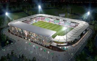 Nowy projekt: To będzie pierwszy na świecie przenośny stadion?