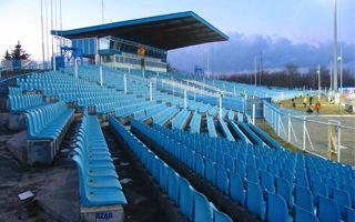 Płock: Nowy monitoring, nie nowy stadion