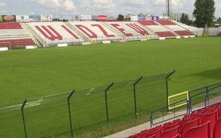 Łódź: Przetarg na stadion Widzewa w przyszłym tygodniu