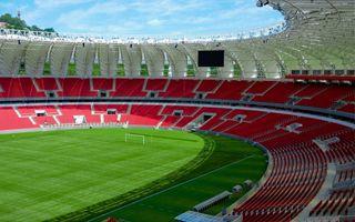 """Porto Alegre: """"Wokół stadionu nie ma nawet chodnika"""""""