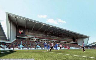 Londyn: Jest zgoda na nowy stadion w Brentford