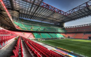 Mediolan: Milan potwierdza, chce kupić działkę pod stadion