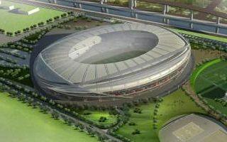 Dżakarta: Budowa Stadionu BMW ruszy na dniach?