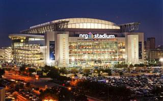 Houston: Zmiana nazwy Reliant Stadium na NRG Stadium