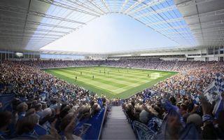 Bristol: Stadion dla Rovers ruszy po kolejnym poślizgu?