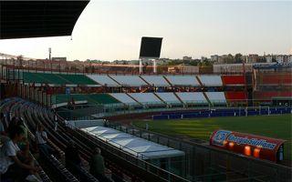 Włochy: Catania kupiła ziemię pod stadion