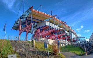 Niemcy: Wreszcie bliżej nowego stadionu w Karlsruhe