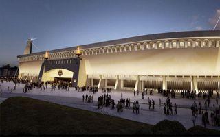 Ateny: Budowa stadionu AEK ruszy w maju?