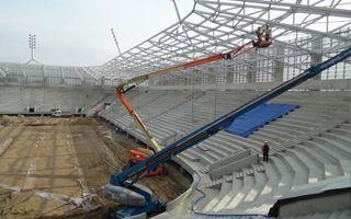 Lublin: Falstart w komercjalizacji nowego stadionu?
