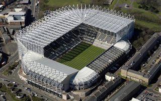 Newcastle: Chcą zablokować rozbudowę St. James Park?