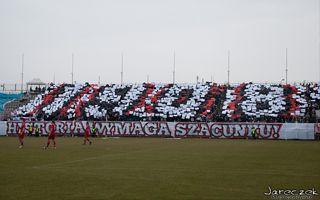 Łódź: ŁKS wyprzedał stadion w piątej lidze!
