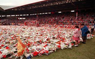 Hillsborough: Liverpool zaprasza do hołdu w rocznicę tragedii