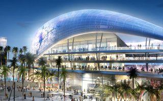 Nowy projekt: Stadion Beckhama dla Miami