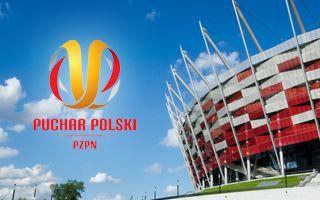 Narodowy: Znów nie będzie finału Pucharu Polski?