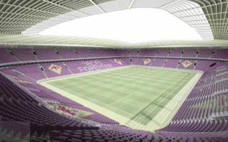 Florencja: Będzie nowy stadion dla Fiorentiny?