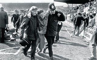 Hillsborough: 13 policjantów z zarzutami za tragedię?