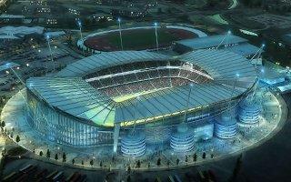 Manchester: Jest wykonawca rozbudowy Etihad Stadium