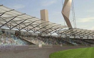 Wrocław: Kolejny przetarg na przebudowę Olimpijskiego