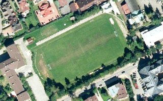 Zakopane: Konflikt lekkoatletyki z piłką nożną