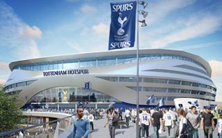 Londyn: Budowa Tottenhamu ruszy w 2015?
