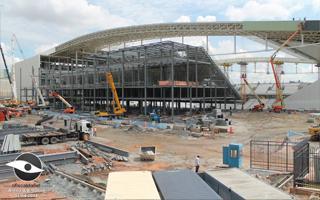 Brazylia: Stadion w Sao Paulo częściowo zamknięty?